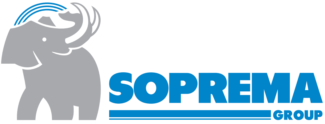 Soprema Group logo